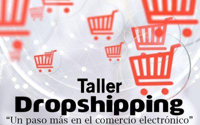 Taller de dropshipping 2017 en Fortuna (Murcia)