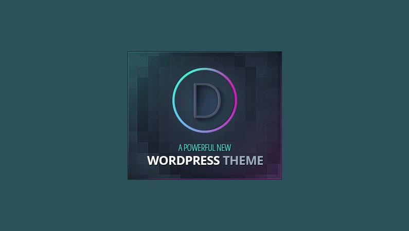 Divi la plantilla de WordPress que utilizamos nosotros, consejos y trucos